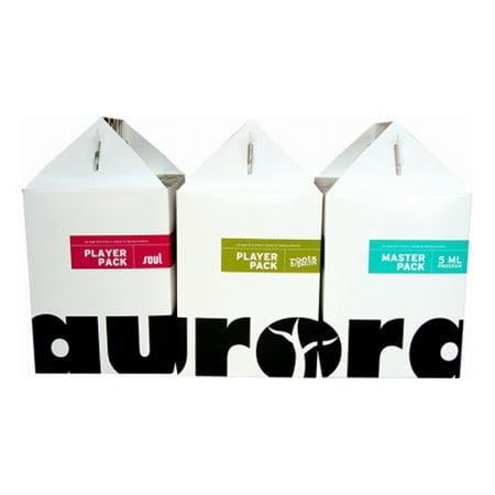 AURORA INNOVATIONS INC ROMP 13PC Master Pack (Aurora Kit Number)