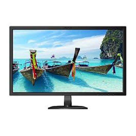 Systems  22 in. Panel Wide viewing Angles LED LCD Monitor