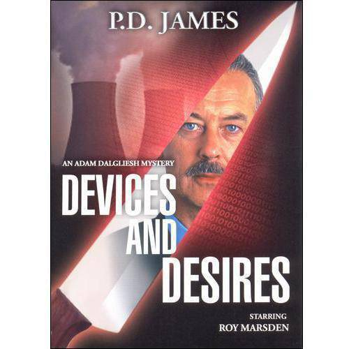 P.D. James: Devices And Desires (Full Frame)