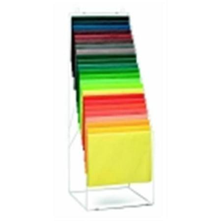 Kolorfast Non-Bleeding Tissue Paper - Yellow, Pack 24](Yellow Crinkle Paper)
