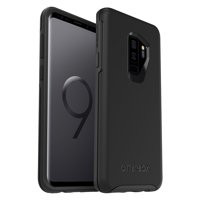 OtterBox Symmetry Series Case for Samsung Galaxy S9 Plus, Black