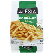 8/28 OZ ALEXIA 5/16 RC Rosemary Fries