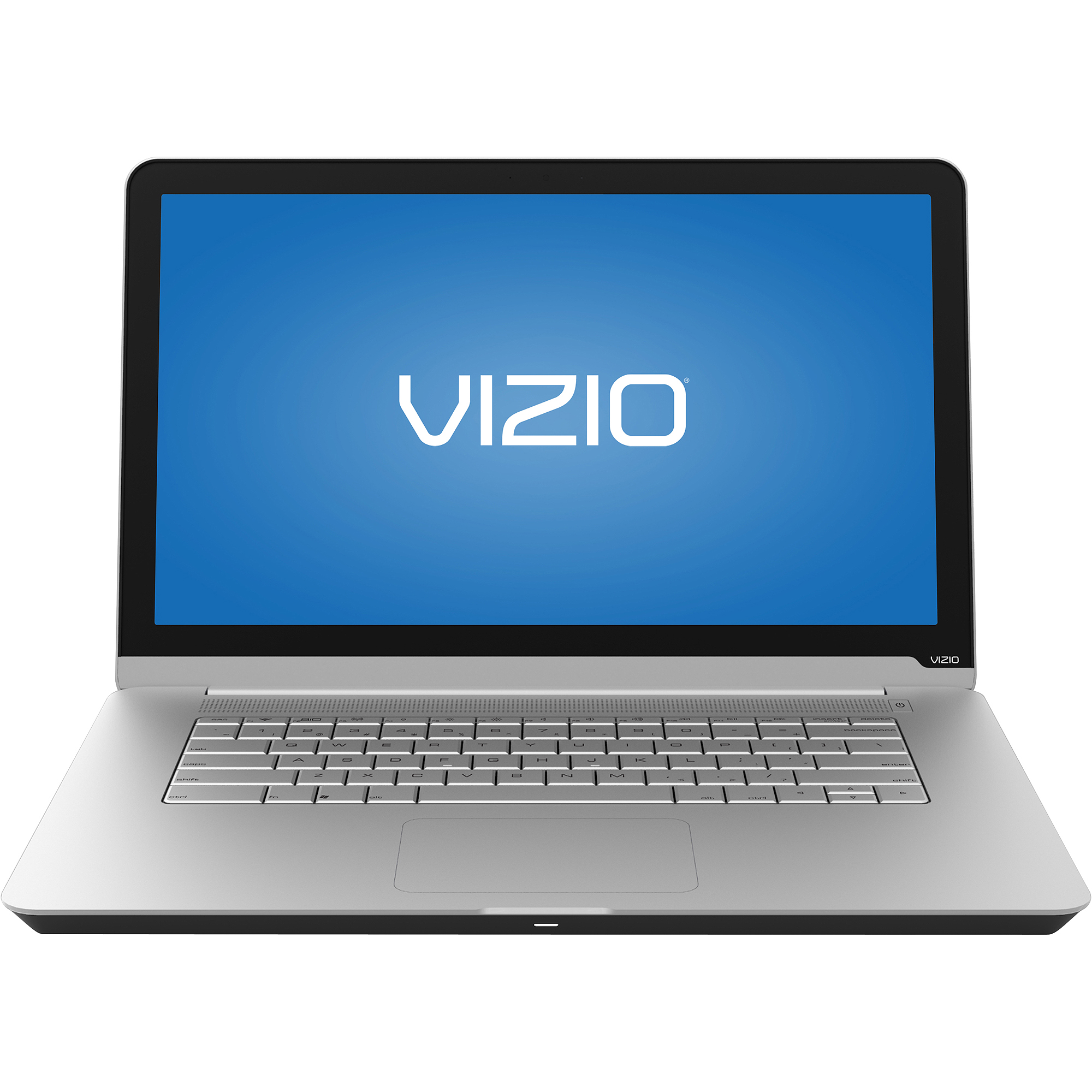 "VIZIO Silver 15.6"" CN15-A1 Laptop PC with Intel Core i5-3210M Processor and Windows 7 Home Premium"