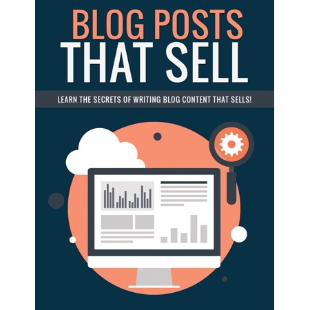 Halloween Blog Posts (Blog Posts That Sell - eBook)