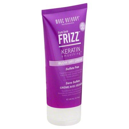 Marc Anthony bye.bye Frizz Keratin Smoothing Blow Dry Cream, 4.7 fl oz](Rocks Blow Dry Bar)