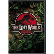 The Lost World: Jurassic Park by