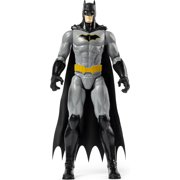 Batman 12-inch Rebirth Action Figure, Kids Toys for Boys Aged 3 and up