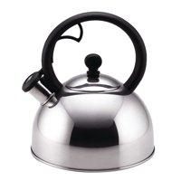 Farberware 2-Quart Classic Stainless Steel Sonoma Whistling Teakettle