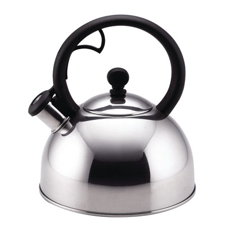 Farberware Classic Stainless Steel 2-Quart Sonoma Whistling Teakettle
