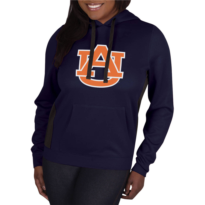 NCAA Auburn Tigers Ladies Synthetic Pullover Hood
