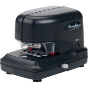 Swingline, SWI69008, Cartridge Electric Stapler, 1 Each, Black