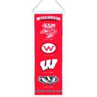 Winning Streak Wisconsin Heritage Banner