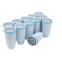ZeroWater Replacement Filter, 12-Pack (ZR-012)