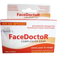 China Mystique FaceDoctorX   Complexion Soap, 3.5 oz