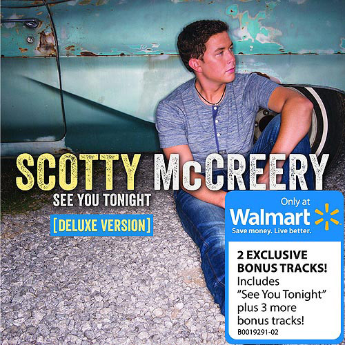See You Tonight (Walmart Exclusive) (Deluxe Edition)