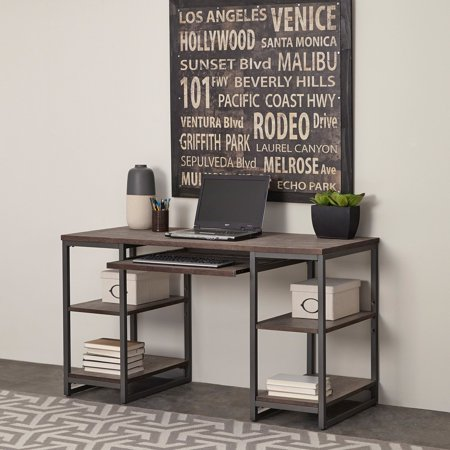 Barn side Metro Pedestal Desk