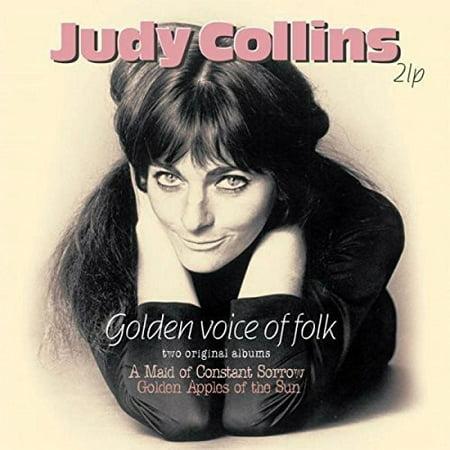 Golden Voice of Folk: Two Original Albums (Vinyl)