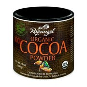 Rapunzle Cocoa Powder 7.1 Oz (Pack of 6)