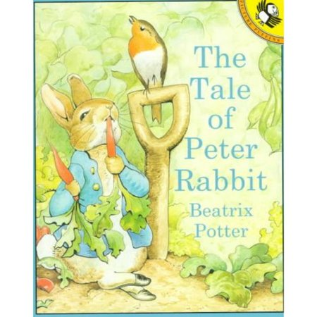 The Tale of Peter Rabbit by