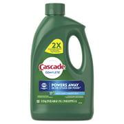 Cascade Complete Gel Dishwasher Detergent, Fresh Scent, 75 Oz