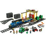 LEGO City Trains Cargo Train 60052