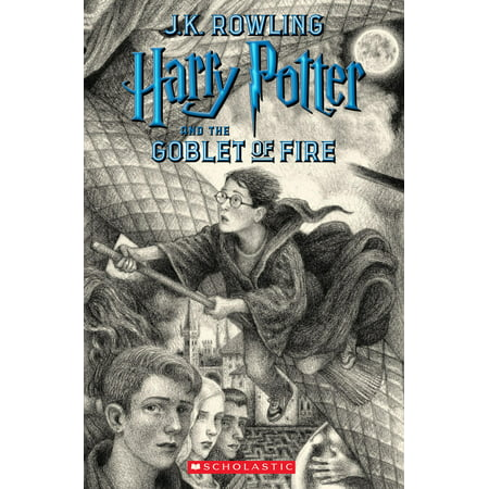 Harry Potter and the Goblet of Fire (Anniversary) (Harry Potter And The Goblet Of Fire Music)