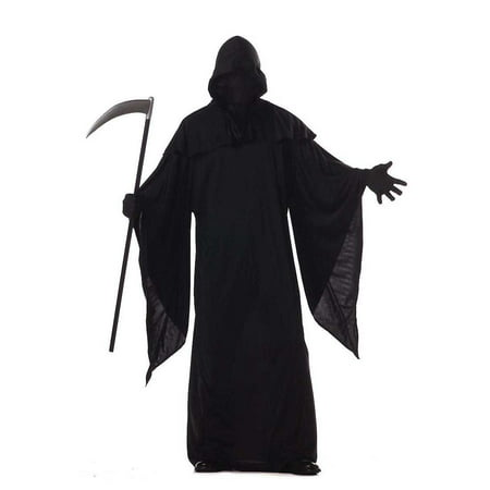 Adult Horror Robe Costume California Costumes - Horror Movie Costumes Ideas