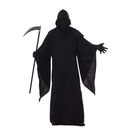 Adult Horror Robe Costume California Costumes 1145 - Hollywood Horror Costumes