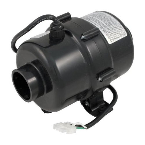 C.G. Air System ME-750-120/60 Millenium Blower 120V 3' Cord with AMP Plug