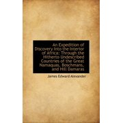 An Expedition of Discovery Into the Interior of Africa (Hardcover)