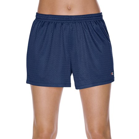 Women's Champion Mesh Shorts (Set of 2)