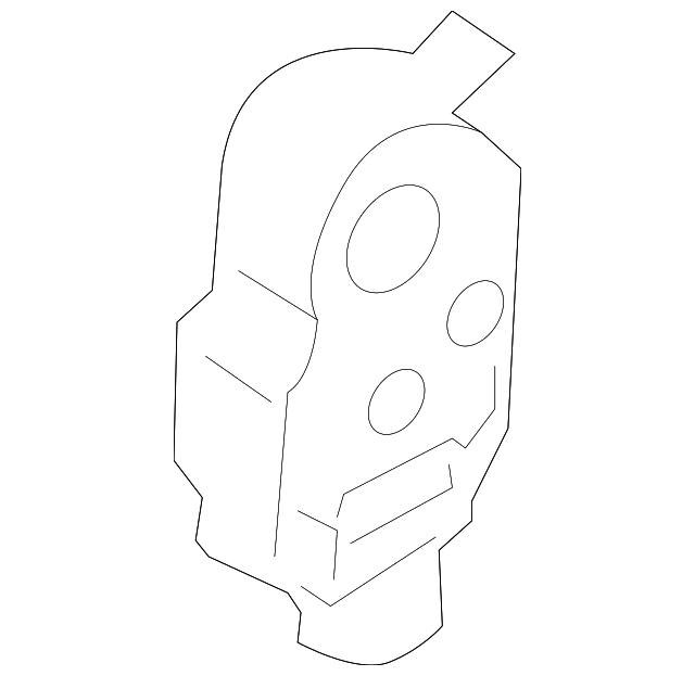 BM5Z-10884-A