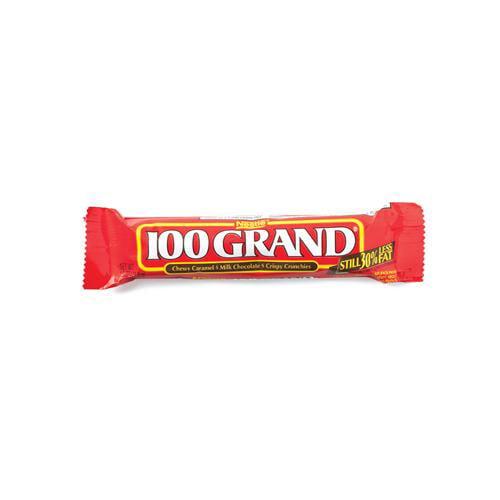 100 Grand Bar: 36 Count