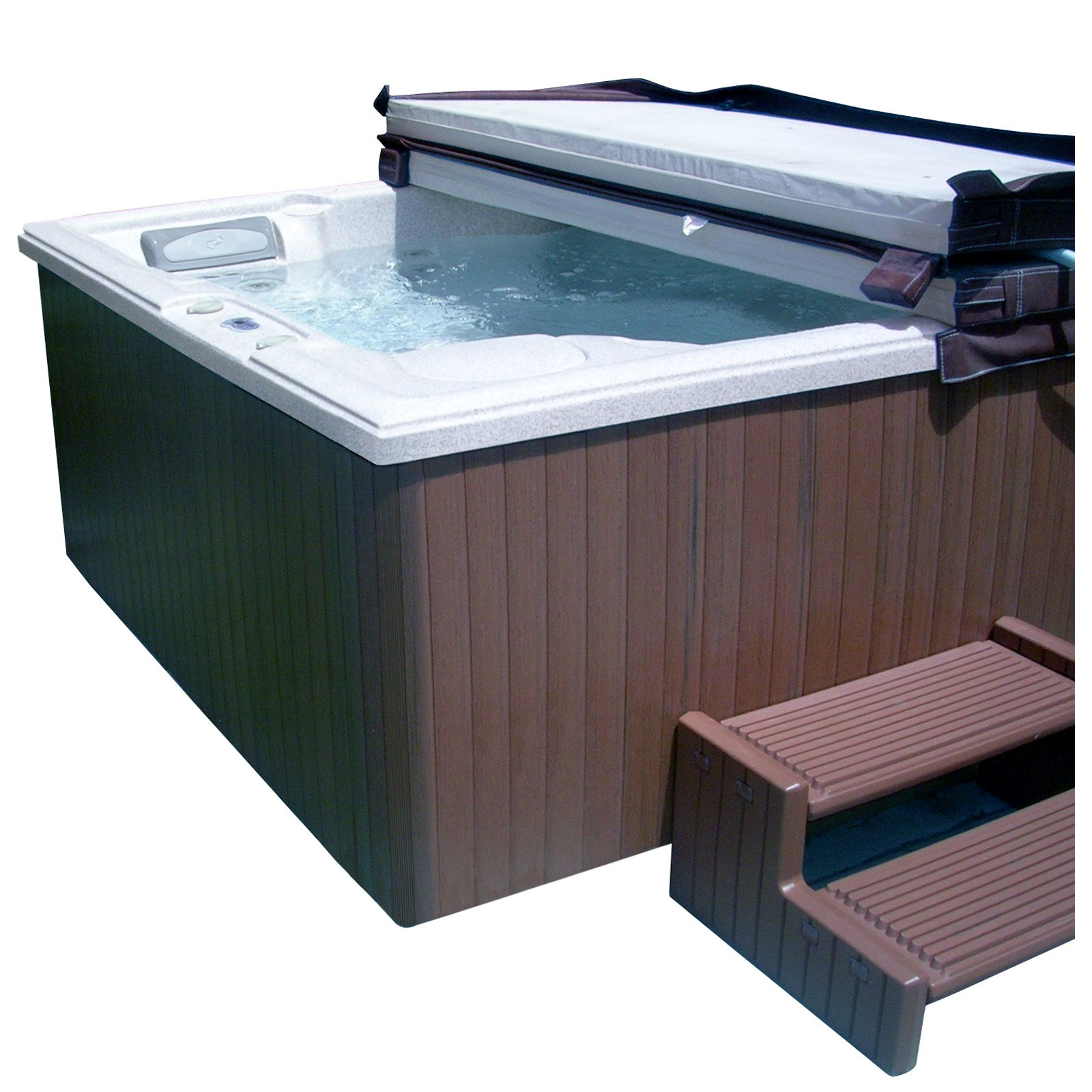 Highwood Spa and Hot Tub Cabinet Replacement Kit Cover