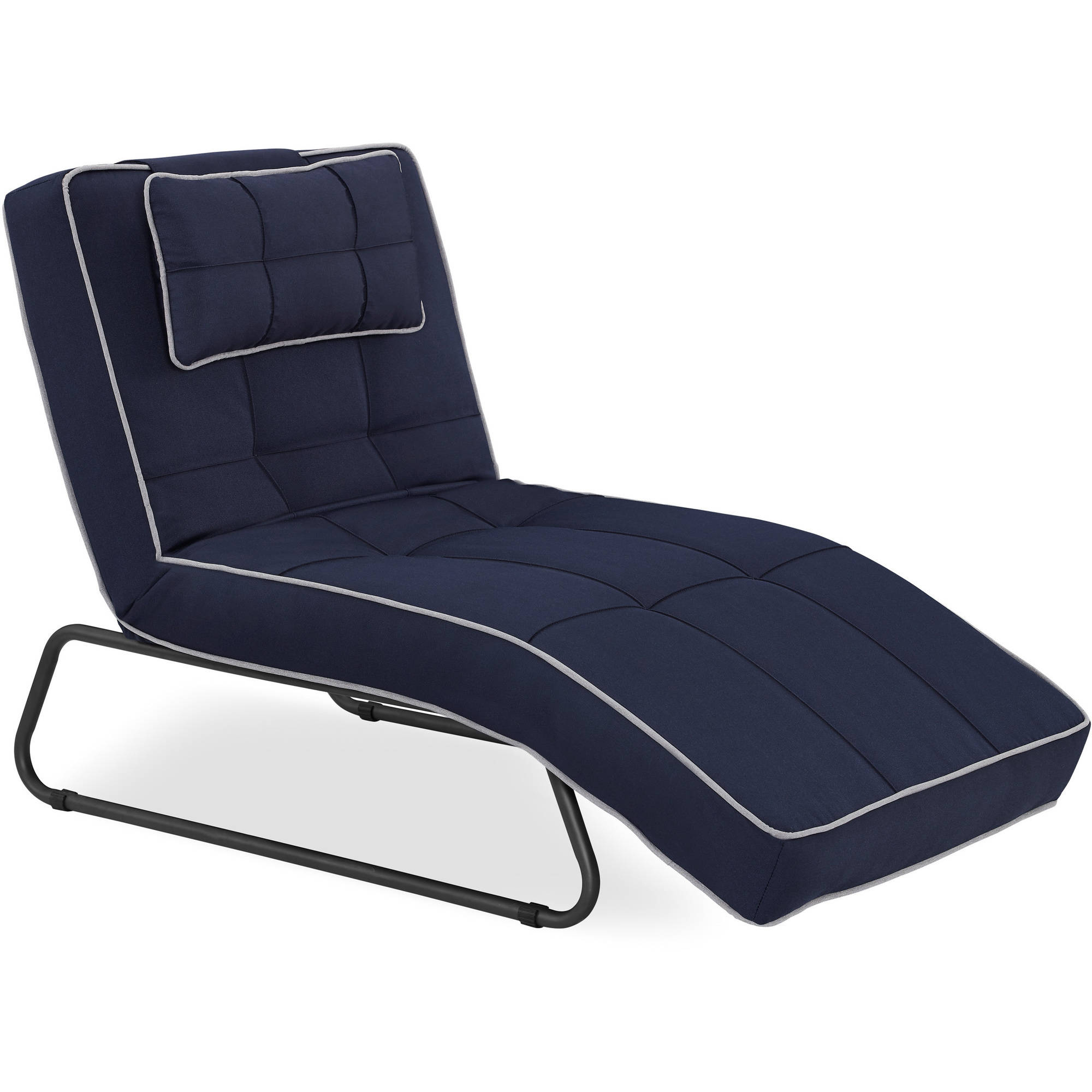 Relax-A-Lounger Ravon Pool and Deck Convertible Chaise, Multiple Colors