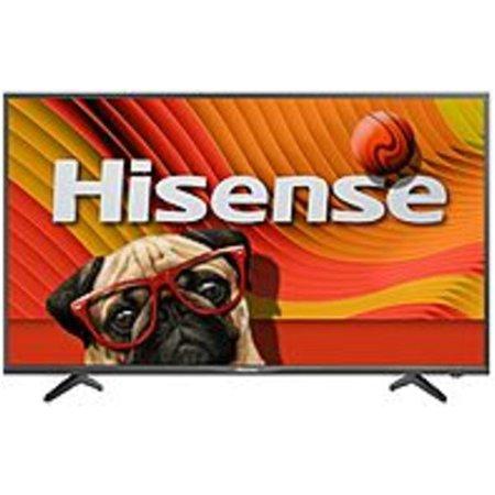 Hisense 55H5D 55-inch LED Smart TV - 1920 x 1080 - 60 Hz - Wi-Fi (Refurbished)