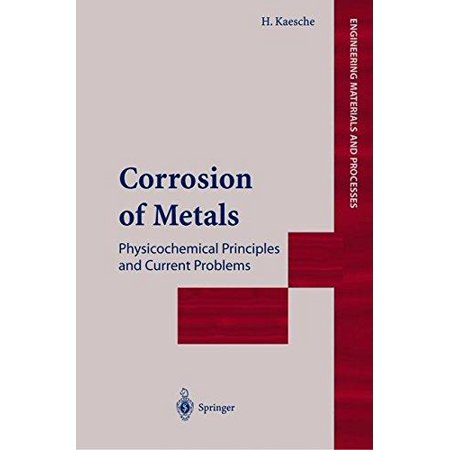 Corrosion of Metals - image 1 of 1