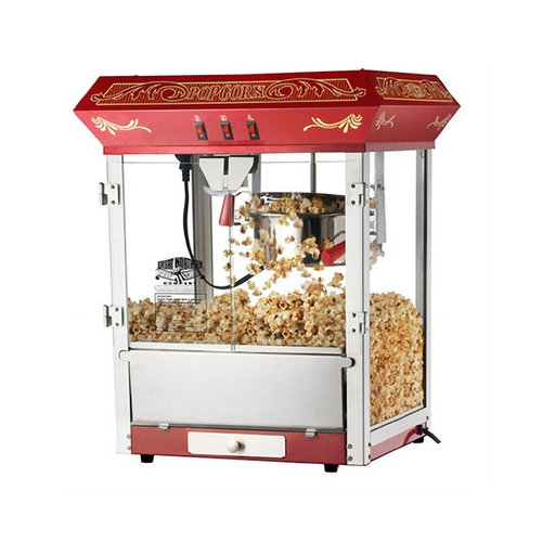 Great Northern Popcorn 8 Oz. Popcorn Popper Machine