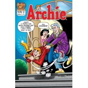 Archie #578 - eBook