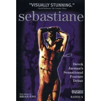 Sebastiane (DVD)