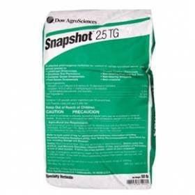Snapshot 2.5 Tg Granular Pre-Emergent Herbicide 50 Lb Sto...