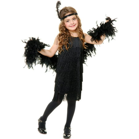 Kids Fashionable Flapper - Flapper Boy