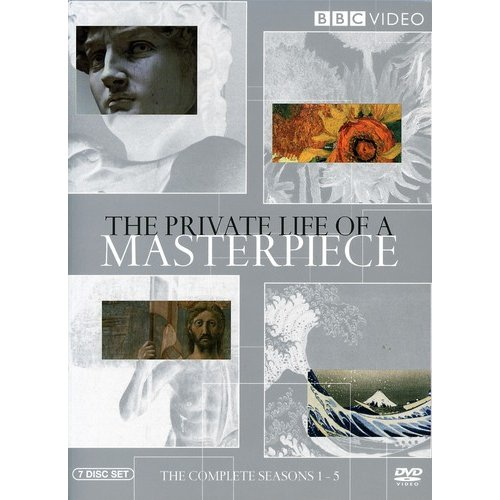 The Private Life Of A Masterpiece: The Complete Seasons 1-5 (Widescreen)