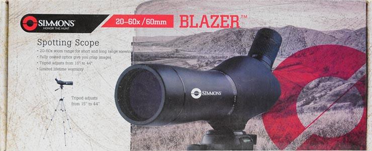 simmons 20 60 spotting scope. simmons 20 60 spotting scope