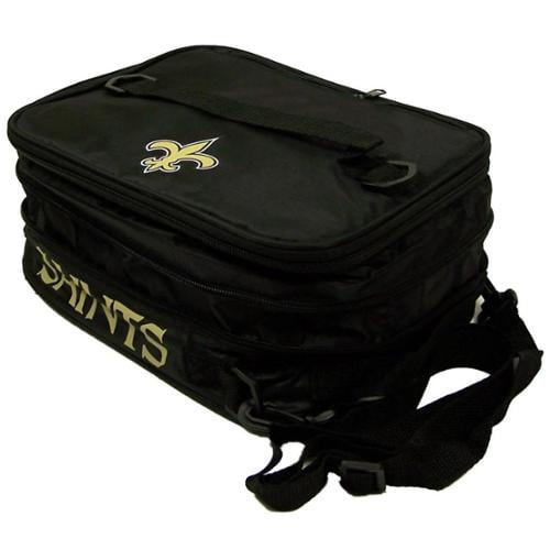 New Orleans Saints Expandable Lunchbox