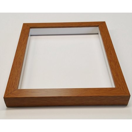 Glove Shadow Box (Shadowbox Gallery Wood Frames - Black, 20 x 24)