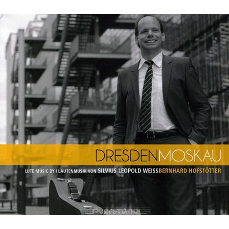 Dresden Moscow (Dig)
