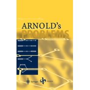 Arnold's Problems (Hardcover)