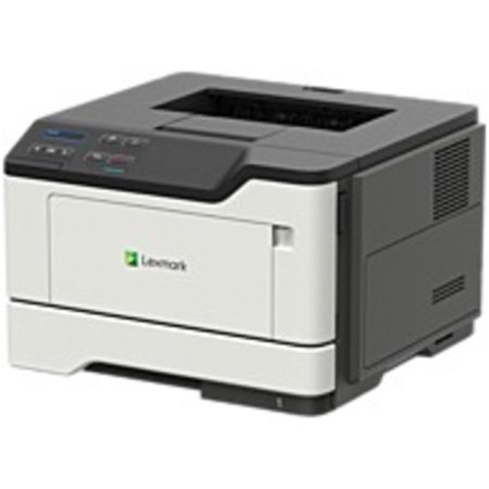 Refurbished Lexmark MS420 MS421dn Laser Printer - Monochrome - 42 ppm Mono - 1200 x 1200 dpi Print - Automatic Duplex Print - 350 Sheets Input