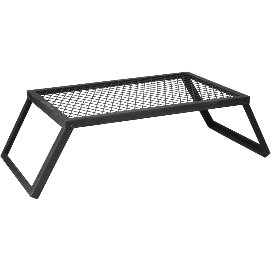 Ozark Trail® Outdoor Equipment Heavy-Duty Camp Grill